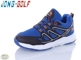 Кроссовки для мальчиков: C20028, размеры 33-38 (C) | Jong•Golf | Цвет -17