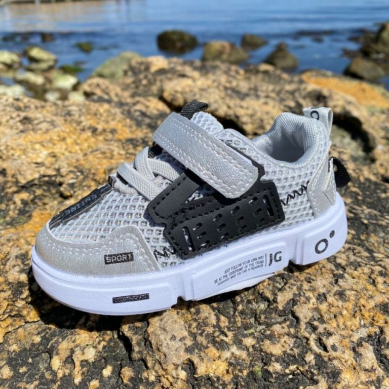 Sneakers for boys & girls: A5224, sizes 21-26 (A) | Jong•Golf