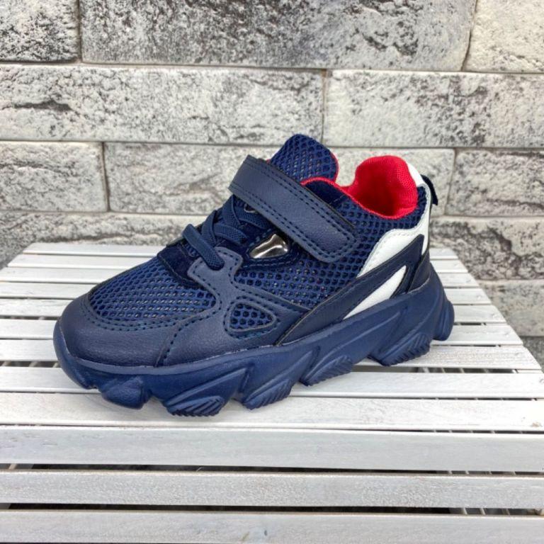 Кроссовки для мальчиков и девочек: B5226, размеры 27-32 (B) | Jong•Golf