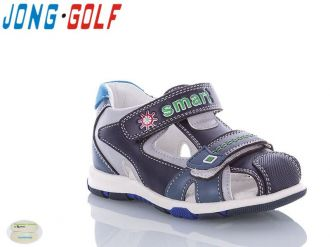 Сандали для мальчиков: A884, размеры 21-26 (A) | Jong•Golf