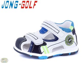 Sandals for boys: B885, sizes 26-31 (B) | Jong•Golf | Color -7