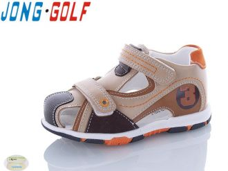 Sandals for boys: B887, sizes 26-31 (B) | Jong•Golf | Color -6