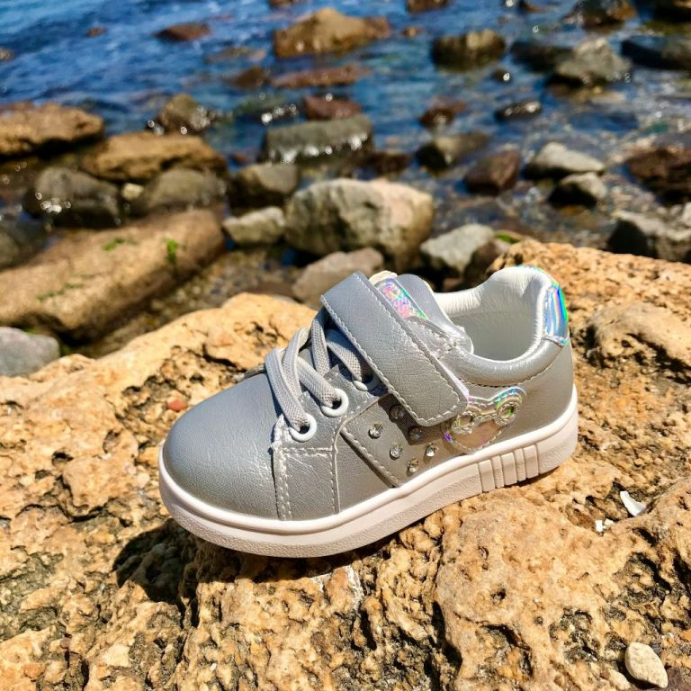 Sports Shoes for girls: A889, sizes 23-28 (A) | Jong•Golf