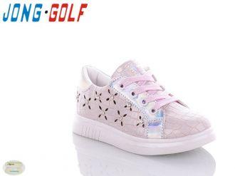 Кеды для девочек: A893, размеры 23-28 (A)   Jong•Golf, Цвет -8