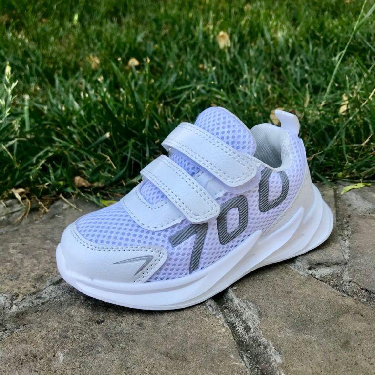 Кроссовки для мальчиков и девочек: B5587, размеры 26-31 (B) | Jong•Golf