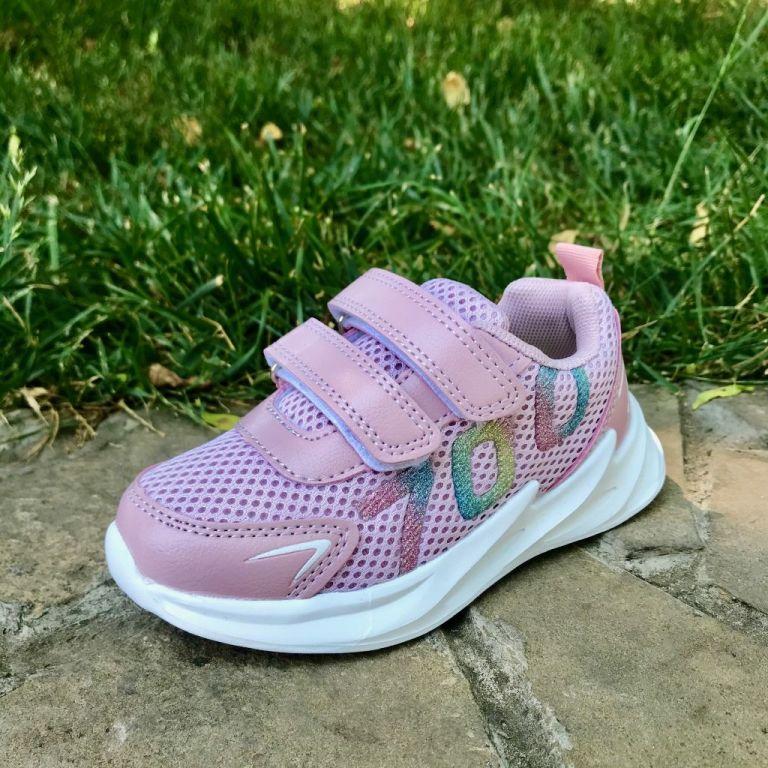 Кроссовки для мальчиков и девочек: C5588, размеры 31-36 (C)   Jong•Golf