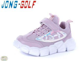 Кроссовки для девочек: B20002, размеры 26-31 (B) | Jong•Golf, Цвет -12