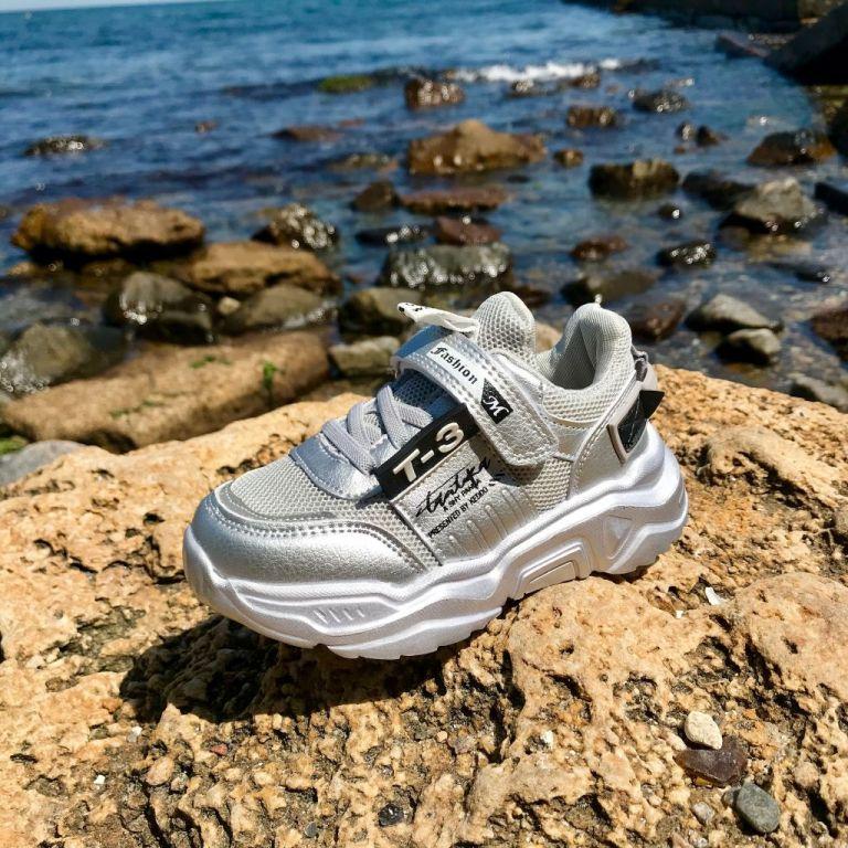 Sneakers for boys & girls: B20014, sizes 26-31 (B) | Jong•Golf
