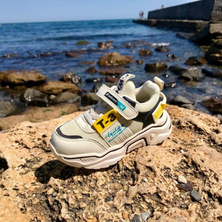 Кроссовки для мальчиков и девочек: C20015, размеры 31-36 (C) | Jong•Golf