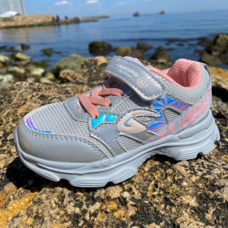 Кросівки для хлопчиків і дівчаток: B5595, розміри 26-31 (B) | Jong•Golf