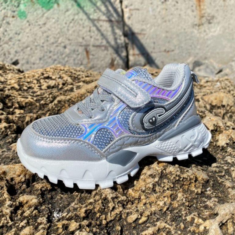 Кросівки для дівчаток: C5601, розміри 31-36 (C) | Jong•Golf