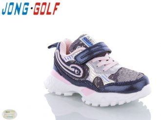 Sneakers for girls: C5601, sizes 31-36 (C) | Jong•Golf | Color -1