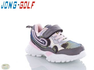 Sneakers for girls: C5601, sizes 31-36 (C) | Jong•Golf | Color -2