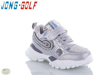 Sneakers for girls: C5601, sizes 31-36 (C) | Jong•Golf | Color -19