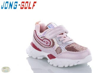 Sneakers for girls: C5601, sizes 31-36 (C) | Jong•Golf | Color -8
