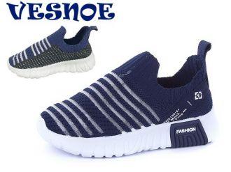 Кросівки для хлопчиків і дівчаток: B3751, розміри 26-30 (B) | VESNOE | Колір -1