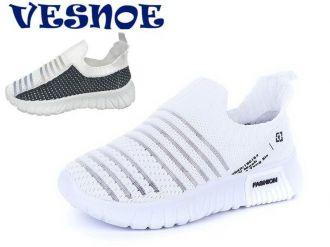 Кроссовки для мальчиков и девочек: B3751, размеры 26-30 (B) | VESNOE