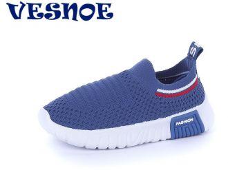 Sneakers for boys & girls: B3752, sizes 26-30 (B)   VESNOE   Color -17