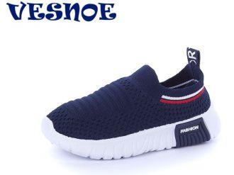 Sneakers for boys & girls: B3752, sizes 26-30 (B) | VESNOE | Color -1