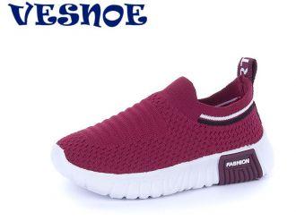 Sneakers for boys & girls: B3752, sizes 26-30 (B)   VESNOE   Color -33