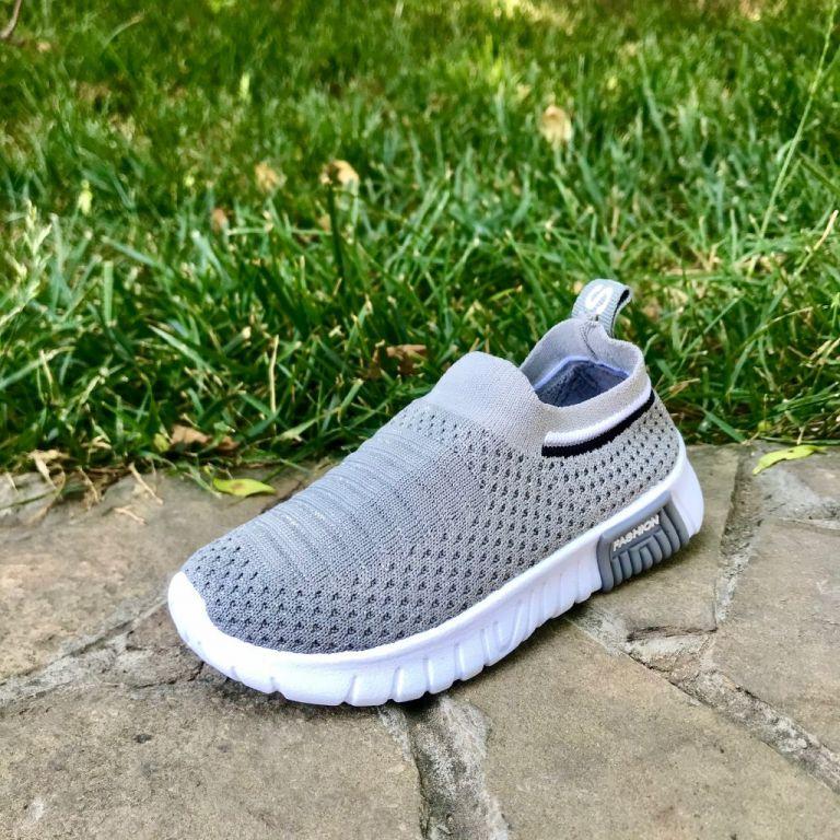 Sneakers for boys & girls: C3754, sizes 31-35 (C) | VESNOE