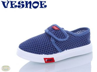 Sports Shoes for boys & girls: A3850, sizes 21-25 (A)   VESNOE   Color -1