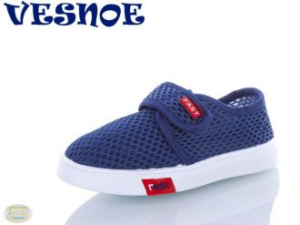 Sports Shoes for boys & girls: A3850, sizes 21-25 (A)   VESNOE   Color -21