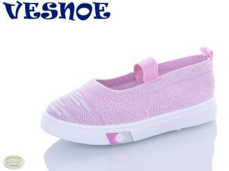 Sports Shoes for girls: B3853, sizes 26-30 (B) | VESNOE | Color -8