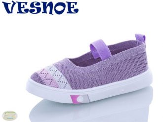 Sports Shoes for girls: B3854, sizes 26-30 (B) | VESNOE