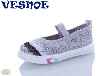 Sports Shoes for girls: B3854, sizes 26-30 (B) | VESNOE | Color -19