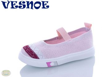 Sports Shoes for girls: B3854, sizes 26-30 (B) | VESNOE | Color -8