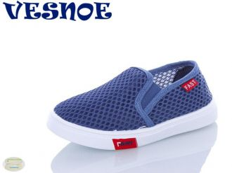 Sports Shoes for boys & girls: A3855, sizes 21-25 (A) | VESNOE
