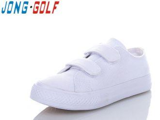Кеды для мальчиков и девочек: C9783, размеры 32-37 (C) | Jong•Golf | Цвет -7