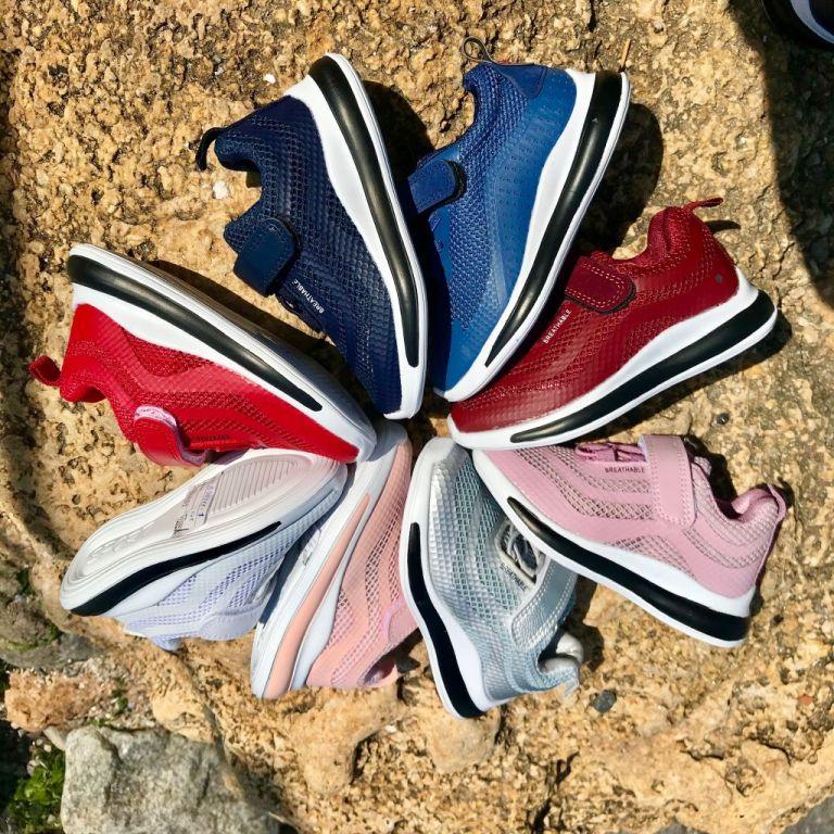 Кросівки для хлопчиків і дівчаток: B90211, розміри 26-31 (B)   Jong•Golf