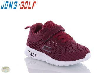 Кроссовки для мальчиков и девочек: B2448, размеры 26-31 (B)   Jong•Golf, Цвет -13
