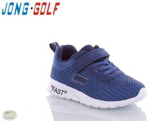 Кроссовки для мальчиков и девочек: B2448, размеры 26-31 (B)   Jong•Golf, Цвет -17