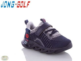 Sneakers for boys & girls: A2450, sizes 21-26 (A) | Jong•Golf