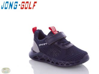 Sneakers for boys & girls: A2451, sizes 21-26 (A) | Jong•Golf | Color -1