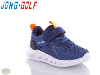 Sneakers for boys & girls: A2451, sizes 21-26 (A) | Jong•Golf | Color -17