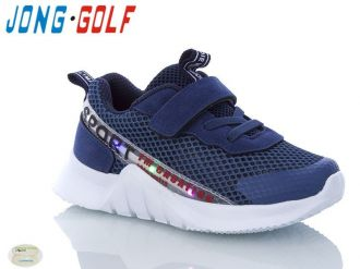 Sneakers for boys & girls: A2452, sizes 21-26 (A) | Jong•Golf | Color -17