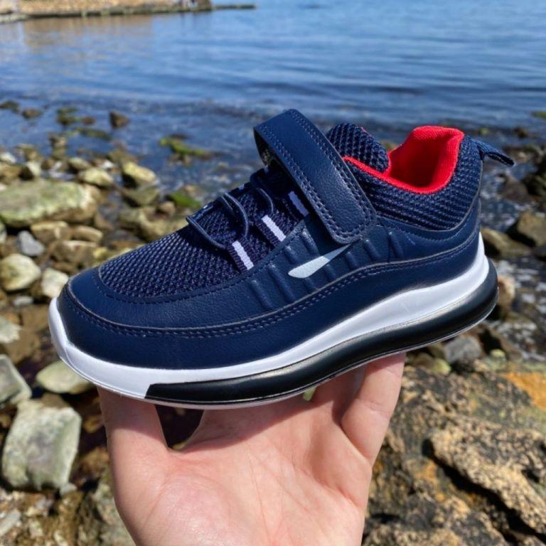 Sneakers for boys & girls: C20003, sizes 32-37 (C) | Jong•Golf