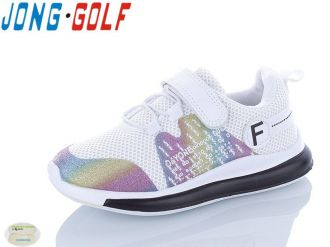 Sneakers for boys & girls: C20008, sizes 32-37 (C) | Jong•Golf | Color -7