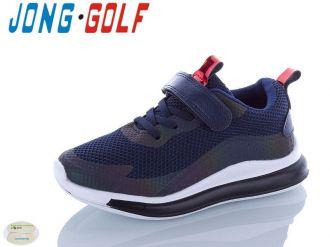 Кроссовки для мальчиков и девочек: C20010, размеры 32-37 (C) | Jong•Golf | Цвет -1