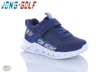 Кросівки для хлопчиків і дівчаток: A2458, розміри 21-26 (A)   Jong•Golf   Колір -17