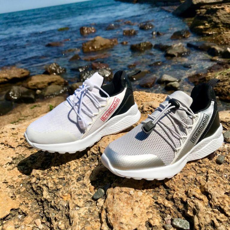 Sneakers for boys & girls: C20004, sizes 31-36 (C) | Jong•Golf