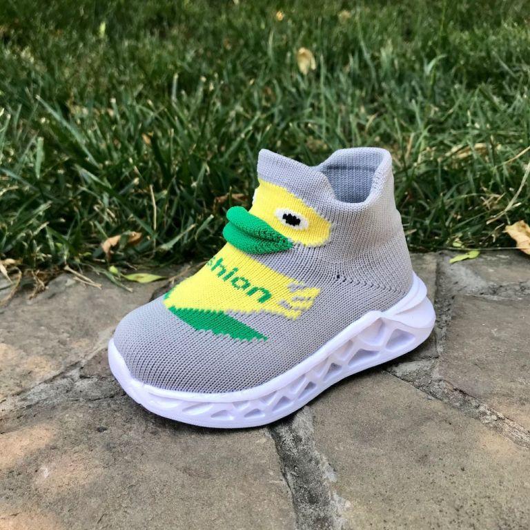 Кросівки для хлопчиків і дівчаток: A90110, розміри 21-26 (A) | Jong•Golf