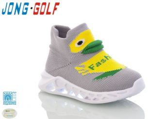 Sneakers for boys & girls: A90110, sizes 21-26 (A) | Jong•Golf
