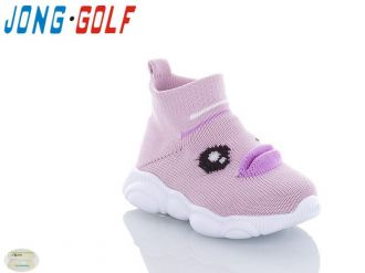 Sneakers for boys & girls: A90111, sizes 21-26 (A) | Jong•Golf