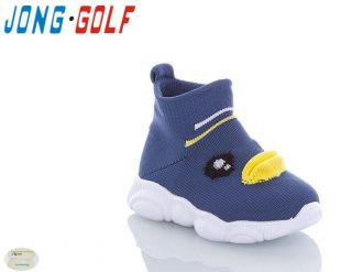 Sneakers for boys & girls: A90111, sizes 21-26 (A) | Jong•Golf | Color -17
