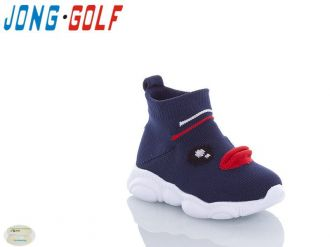 Sneakers for boys & girls: A90111, sizes 21-26 (A) | Jong•Golf | Color -1